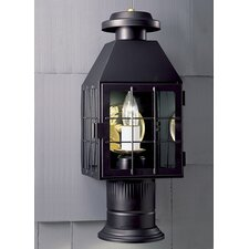 <strong>Norwell Lighting</strong> American Heritage 1 Light Outdoor Wall Lantern