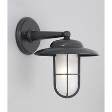 Compton 1 Light Outdoor Wall Lantern