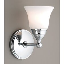 Sophie 1 Light Wall Sconce