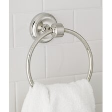 Elizabeth Wall Mounted Towel Ring