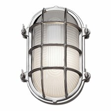 <strong>Norwell Lighting</strong> Mariner 1 Light Outdoor Wall Sconce