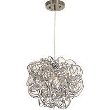 Mingle 1 Light Mini Pendant
