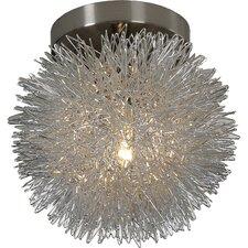 Celestial 1 Light Flush Mount