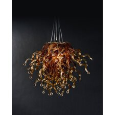 Trapieze 1 Light Pendant