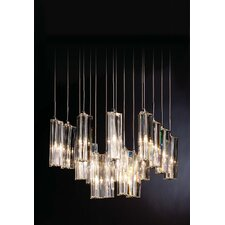 <strong>Trend Lighting Corp.</strong> Diamante 16 Light Pendant