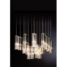 Diamante 16 Light Pendant