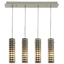 Eternal 4 Light Kitchen Island Pendant