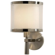 Lux 1 Light Wall Sconce