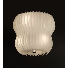 <strong>Trend Lighting Corp.</strong> Aphrodite Small Flush Mount