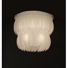 <strong>Trend Lighting Corp.</strong> Aphrodite Large Flush Mount