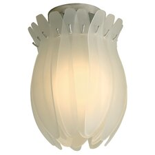 <strong>Trend Lighting Corp.</strong> Aphrodite I 1 Light Semi Flush Mount