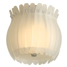 Aphrodite I Large Semi Flush Mount