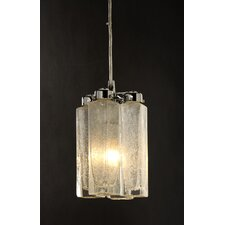 <strong>Trend Lighting Corp.</strong> Park Avenue 1 Light Foyer Pendant