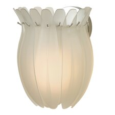 Aphrodite I 1 Light Wall Sconce