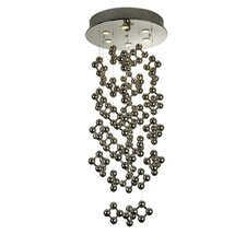 <strong>Trend Lighting Corp.</strong> Jax 6 Light Chandelier