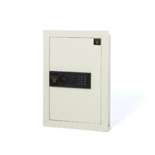 <strong>Paragon Safe</strong> Quarter Master Electronic Lock Commercial Home Office Security Wall Safe