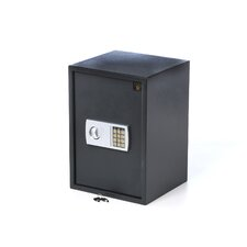 <strong>Paragon Safe</strong> Quarter Master Electronic Lock Digital Home Office Security Safe