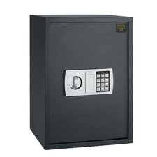 Quarter Master Electronic Lock Digital Home Office Security Safe