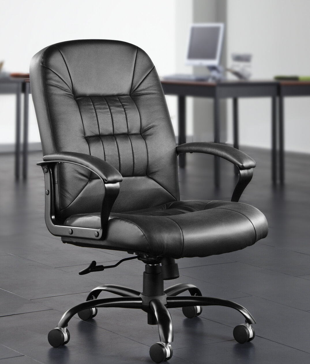 OFM Big and Tall Office Chair