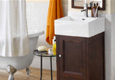 Budget-Friendly Picks for Small Bathrooms