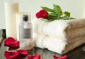 Must-Haves for a Romantic Master Bath