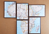 Editors' Picks: Map Art