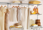 How to Install a Closet Organization Unit