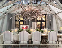 12 Stunning Tablescapes: Dining by Design