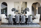 5 Top Designer Tips: Dining Room