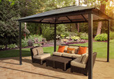 Gazebos and Pergolas Guide