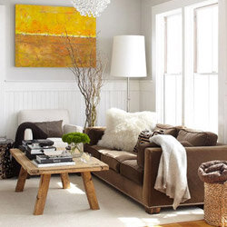 decorate with neutrals
