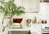 6 Ideas for Your Kitchen Backsplash