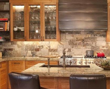 6 Ideas For Your Kitchen Backsplash Book Review Wayfair