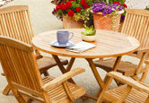 Our Favorite Patio Tables Under $150