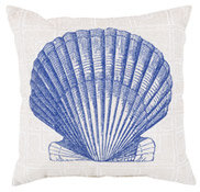 Shell of the Sea Pillow