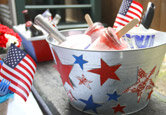DIY 4th of July Decoration Ideas