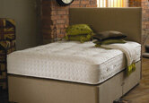 Bed and Mattress Size Guide