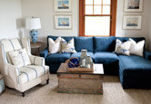 Designer 411: Get the Coastal Look
