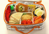 4 Easy Lunch Box Ideas for Kids