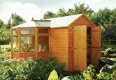 Garden Storage Buying Guide