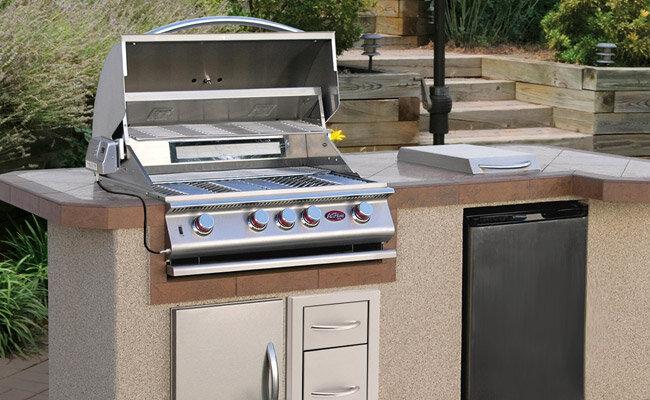 Outdoor Kitchen Planning Guide Wayfair