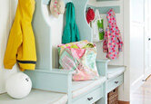 Pretty and Practical Laundry Rooms