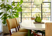 House Tour: Simple and Soulful