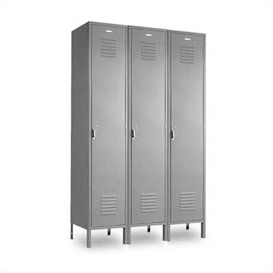 1 Tier Locker Penco Vanguard