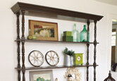 Build It or Buy It: Open Shelving Unit