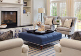 Creative Living Room Seating Ideas