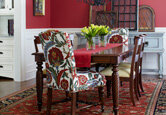 House Tour: Neocolonial Revival