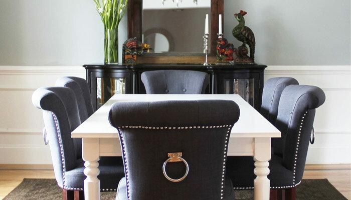 Dining Room Decorating Ideas | Wayfair