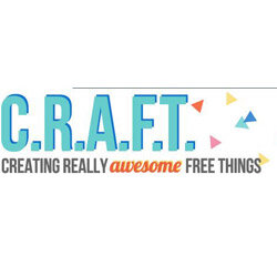 craft blog logo