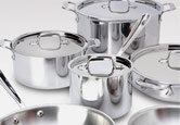 All-Clad Stainless Collection Buying Guide
